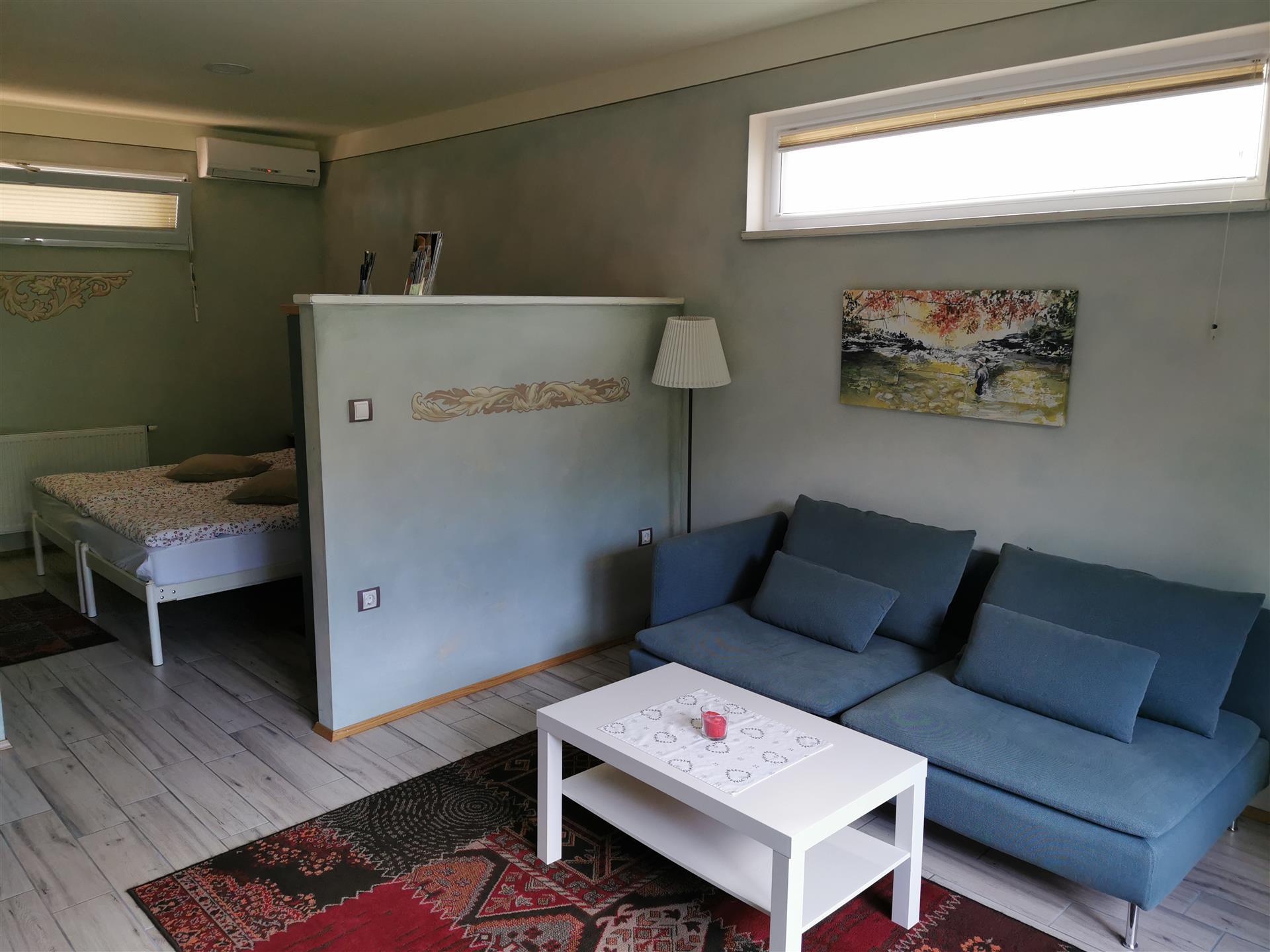 oprema apartmaja